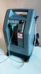Oxygen equipment OxygenCase