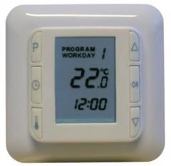 Temperature regulators