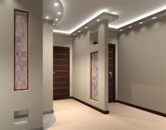 Warm floor