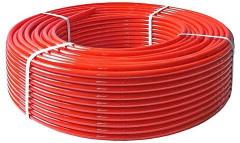 Pipes for underfloor heating