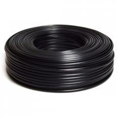 Нагревательный кабель Woks 23 двужильный