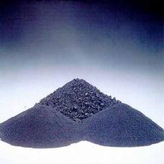 Pine forest carbide in powder from the producer