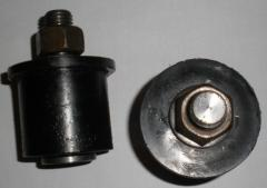 Petkus-531A roller