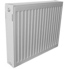 Панельный радиатор 500х500 тип 22 бок. Rens