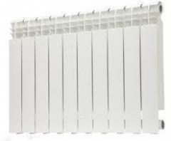 Биметаллический радиатор Heat Line 500/S 80