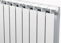 Алюминиевый радиатор Heat Line 300