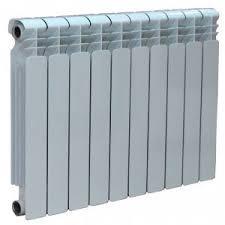Алюминиевый радиатор Esperado Solo 500 (Испания)
