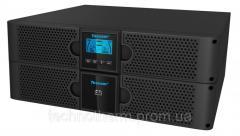 ИБП 3000 ВА Tescom Quantum 3RT