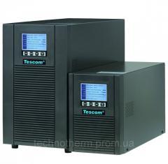ИБП для дома Tescom Quantum 1000XL, 1000 Ва /900 Вт