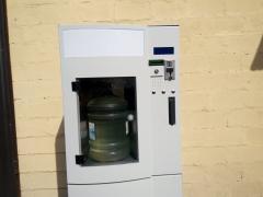 Автомат по розливу воды