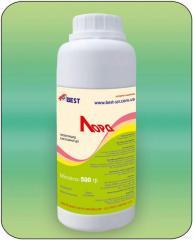 Високоефективний та один з найбезпечніших для довкілля контактно-шлунковий інсектицид системної дії проти широкого спектра шкідників