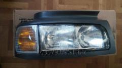Фара правая / левая Renault Premium EURO 2-3