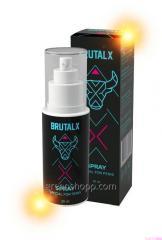 Спрей для увеличения члена BrutalX (БруталИкс
