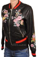 Demi-season women's jackets