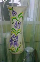 Vases are nastolny