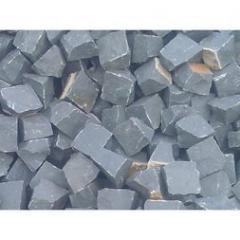 Brukіvka of andesite 10x10x10 cm