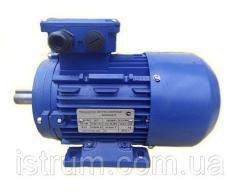 Электродвигатель АИР63 В4 (0,37/1500)