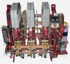 Автоматический выключатель АВМ-10С стационарный с ручным приводом