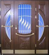 Двери декоративные
