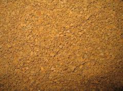 Grain stillage spirit dry (nutrient yeast) to