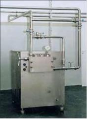 HM-1.2 milk homogenizer