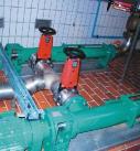 Screw pumps NEMO/Excentric and screw pumps NEMO®
