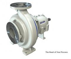 The mixing Sulzer devices