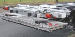 Hydroboard of Bär Cargolift RetFalt BC 2000 R4U