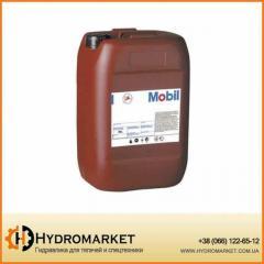 Oil hydraulic Mobil Nuto H 32