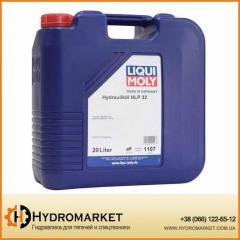 Гидравлическое масло HLP 32