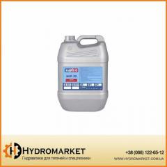 Hydraulic HLP 32 oil