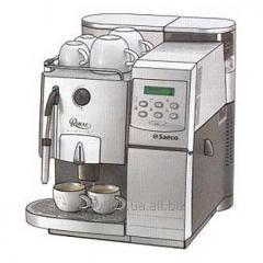 Оренда кавомашини для проведення урочистостей!