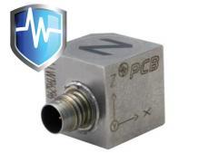 Акселерометр трёх-осевой высокочувствительный