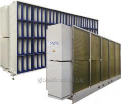 Air Cooler Arctigo LSV