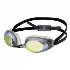 Очки для плавания Spokey PROTRAINER черные, Польша