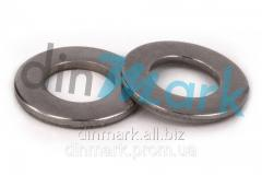 High strength flat washer from M1,6 to M52 10,9,