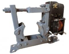 Brake crane TKT100-200