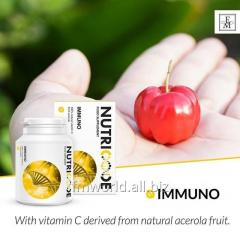 Dietary additive with nutrients Immunity of Immun