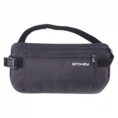 Спортивная сумка на пояс Spokey Intercity 2 (original) для бега