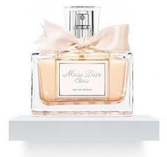 Оригинальная парфюмерия Miss Dior Couture Edition