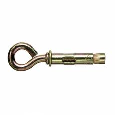Анкер с кольцом для крепления в плотных материалах Код: SRTR-O 6/8х80 Фастенер хаус