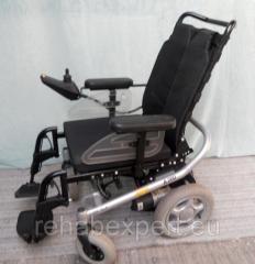 Электрическая коляска из германии Otto Bock A200 Power Wheelchair
