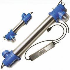 Ультрафиолетовый дезинфектор Blue Lagoon UV-C Tech