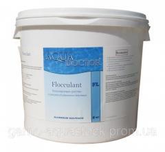 Флокулянт FL «AquaDOCTOR» (в гранулах)....