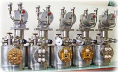 Підсилювачі транзисторні малошумні