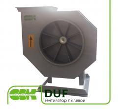 Пылевой вентилятор DUF