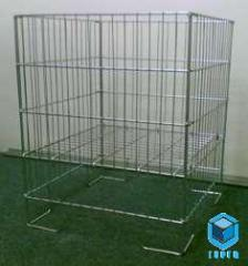 Container mesh CT-0106 (folding)