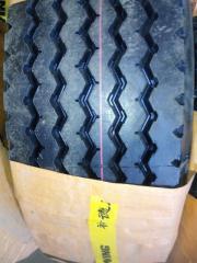 Шины грузовые 385/65R22.5-20 TL WS766