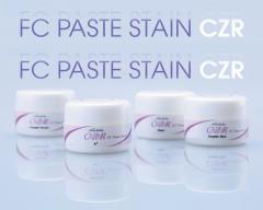 Краска Cerabien ZR FC Paste stain 3гр