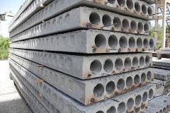Плиты для междуэтажных перекрытий